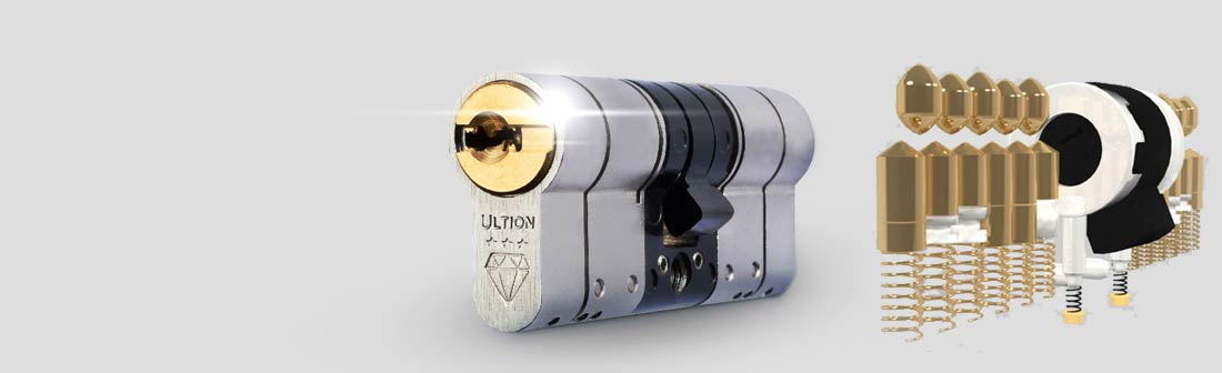 brisant ultion diamond standard burglar resistant locks