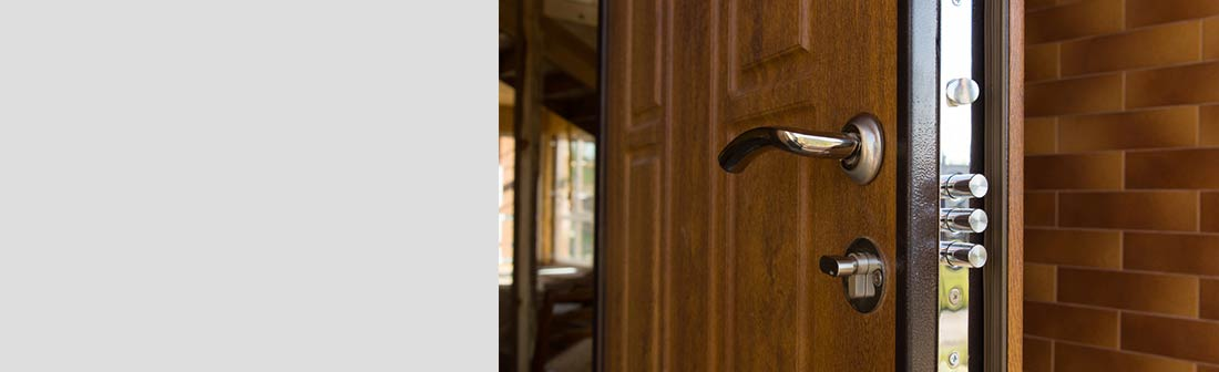 A sturdy secure locking system