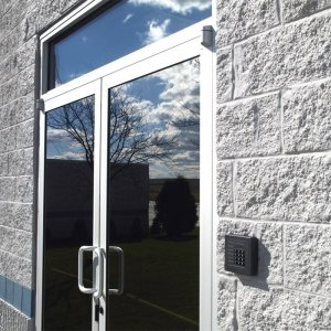 school entry systems